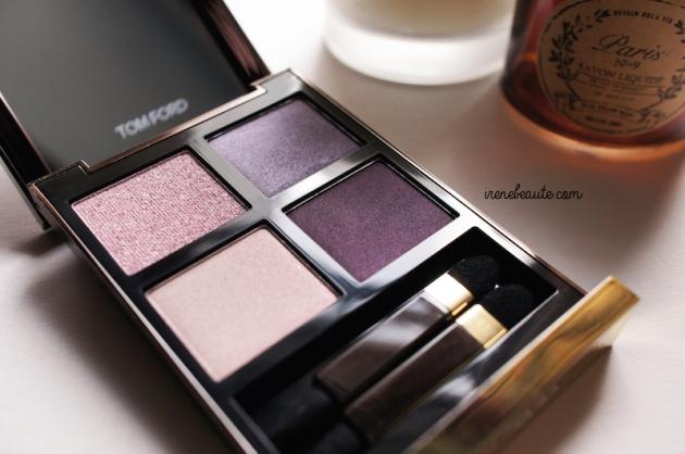 Tom Ford Lavender Lust Review
